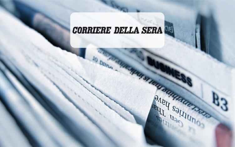 Corriere della Sera Brescia | Duferdofin raddoppia l'utile e si ricarica con l'eolico