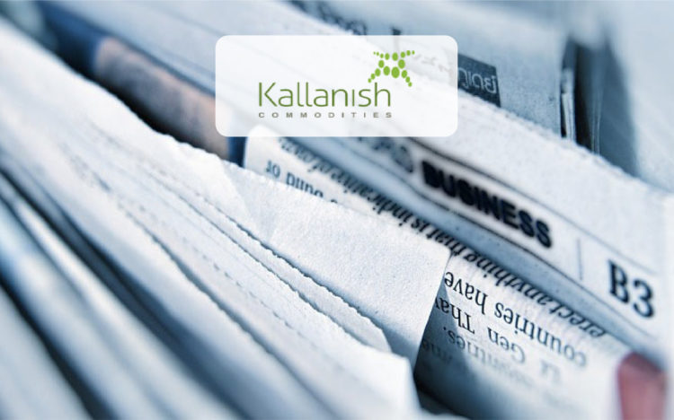 Kallanish | Duferco continues to flourish despite market difficulties