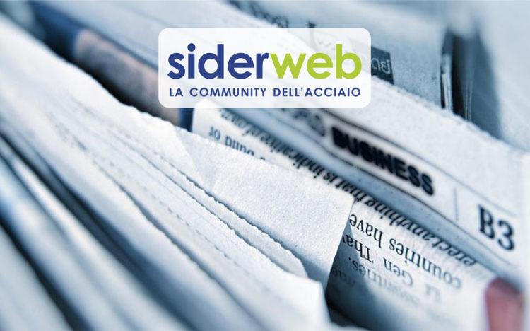 siderweb | Gruppo Duferco: migliorano i risultati