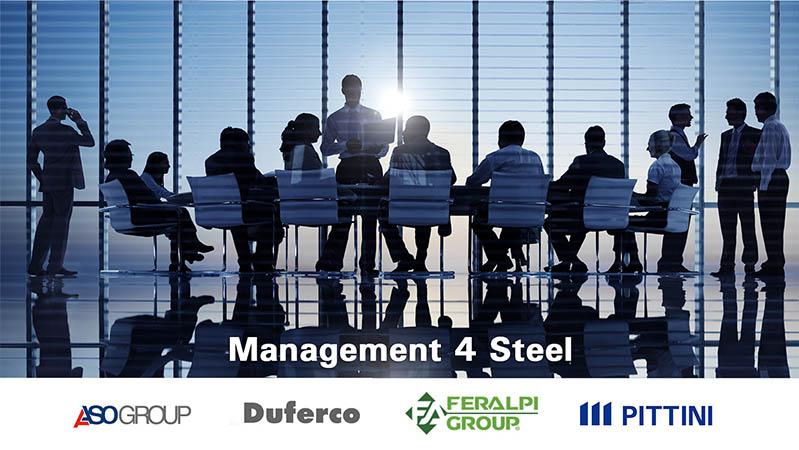 Management 4 Steel Duferco