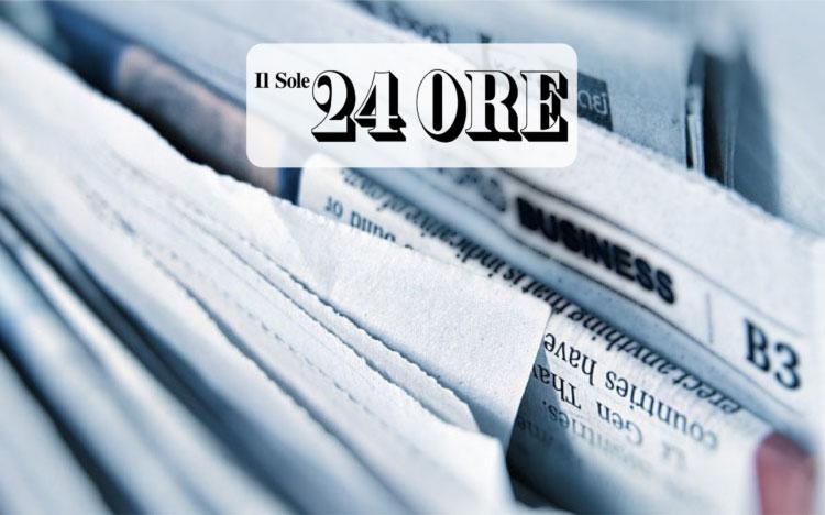 Il Sole 24 Ore | Una academy in comune tra Aso, Duferco, Feralpi e Pittini