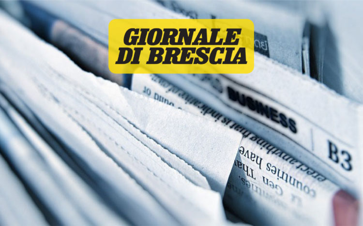 Giornale di Brescia | This is what happens when you put professors next to a ladle furnace