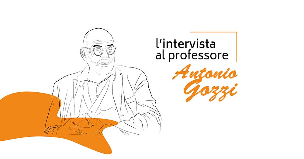Interview with Antonio Gozzi